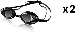 e5cf5daa42ab Speedo Vanquisher Optical Competitive Swim Goggle