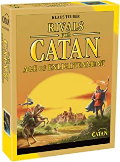 Catan: Age of Enlightenment Revised