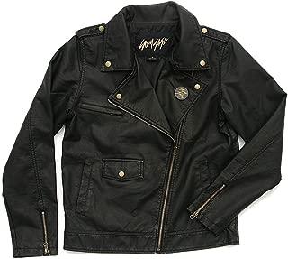 Men's Born This Way Jacket Black