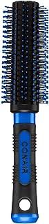 Conair Pro Hair Brush with Nylon Bristle, Round, Full