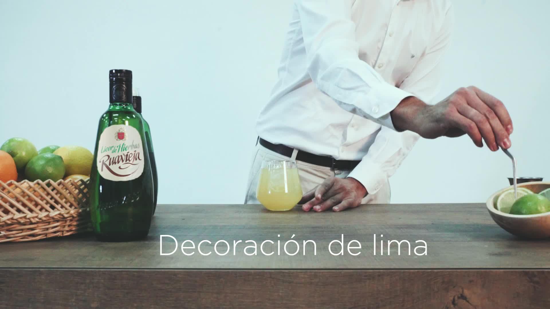 Ruavieja Licor de Hierbas - 700 ml: Amazon.es: Alimentación y ...