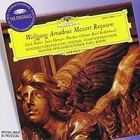 Mozart: Requiem by Edith Mathis (2009-11-11)