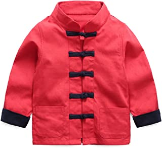 chinese dress for boy