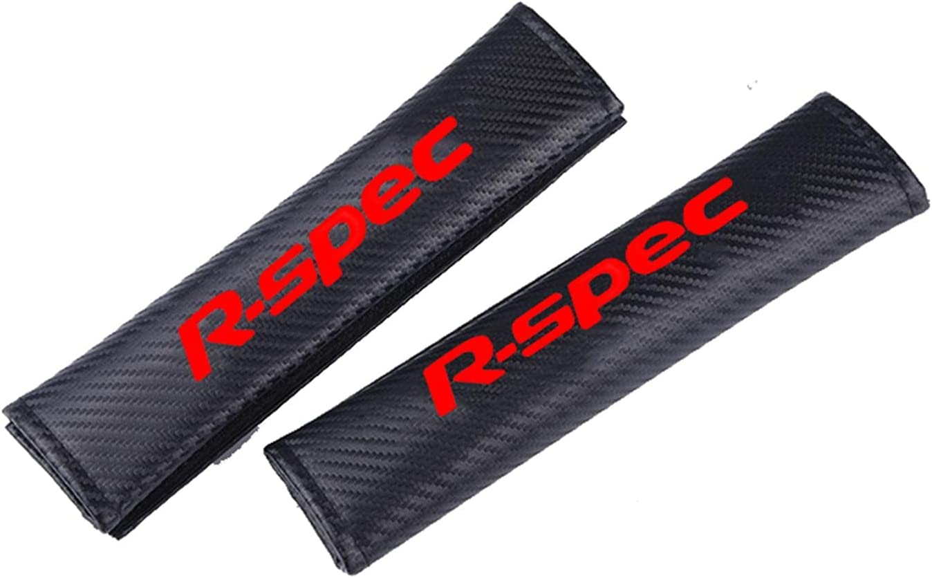 WSZMD Suitable Fixed price for sale for Hyundai Rspec Car S Seat Belt PU Shoulder Max 83% OFF Pad