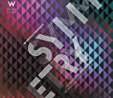 W Hotels Symmetry CD Featuring Gossip, Daniel Merriweather, The XX, Sebastien Tellier, Bebel Gilberto, Mike Snow, Desire, Friendly Fires, Little Dragon, Wave Machines, Kleerup, Phoenix, Empire of the Sun