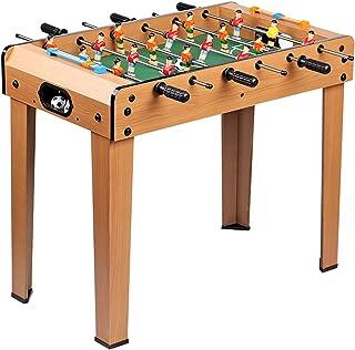 جدول كرة القدم Table Football With Ball, Portable Children Mini Table Football, Arcade Table Soccer For Party And Gaming R...