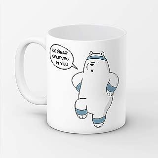 Best ice bear mug Reviews