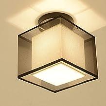 Amazon.es: lamparas de pasillo