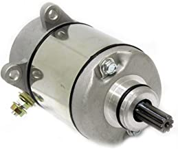 Caltric Starter Compatible With Honda 250 TRX250TE Fourtrax Recon ES 229cc 2002-2007