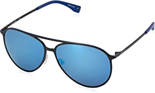 Lacoste Unisex L179S Aviator Sunglasses