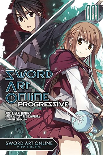 Sword Art Online Progressive, Vol. 1 (manga) (Sword Art Online Progressive Manga, Band 1)