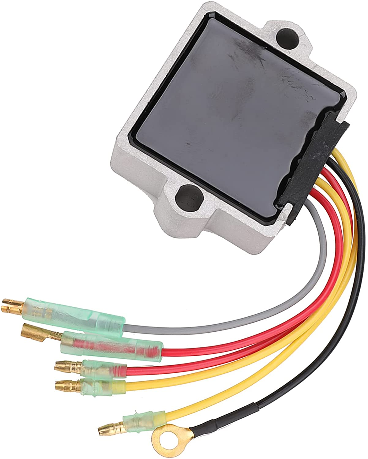 815279T Regulator Inventory Complete Free Shipping cleanup selling sale Rectifier Mercury 883072T Wire 6 for V
