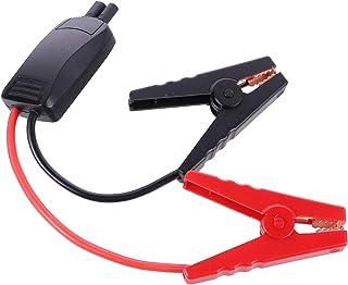 Wakauto Kit de cabos de bateria automotivos para cabo de emergência do carro Firing Line