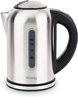 : H.Koenig Café, thé et expresso : Cuisine et Maison