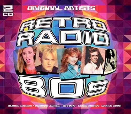 Retro Radio 80s