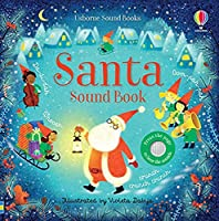 Santa Sound Book (Musical Books)
