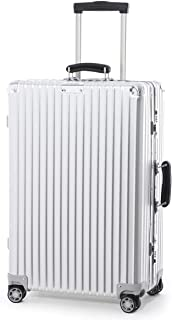 [ リモワ ] RIMOWA クラシック チェックイン M 61L 4輪 スーツケース キャリーケース キャリーバッグ 97263004 Classic Check-In M 旧 クラシックフライト [並行輸入品]