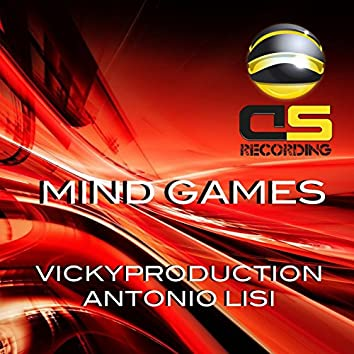 Mind Games (Extended Mix)