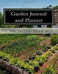 Garden Journal & Planner | PreparednessMama