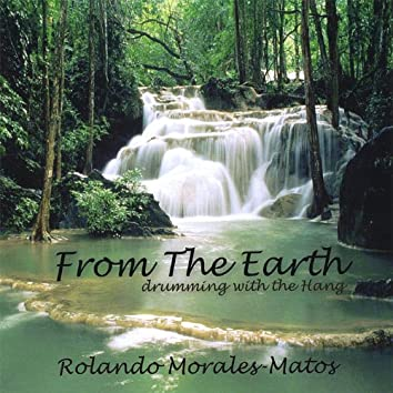 From the Earth - Drumming With the Hang