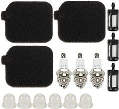 Anzac Air Fuel Filter Spark Plug for Stihl Blower BG45 BG46 BG55 BG65 BG85 SH55 SH85 BR45C Replace 4229 120 1800