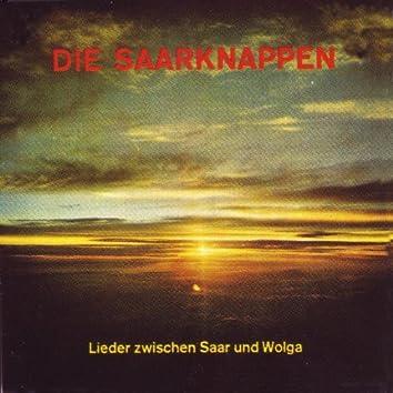 Lieder zwischen Saar und Wolga