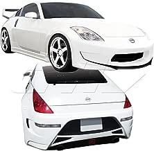 2003-2008 Nissan 350Z Duraflex AM-S GT Body Kit - 4 Piece