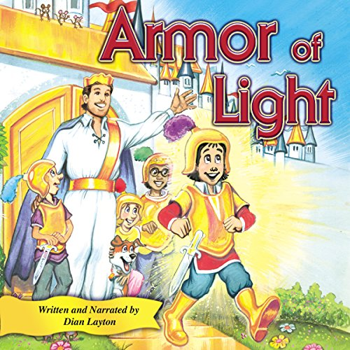 Armor of Light cover art