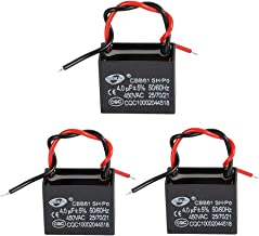 Best 4 mfd capacitor Reviews