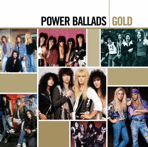 Power Ballads Gold