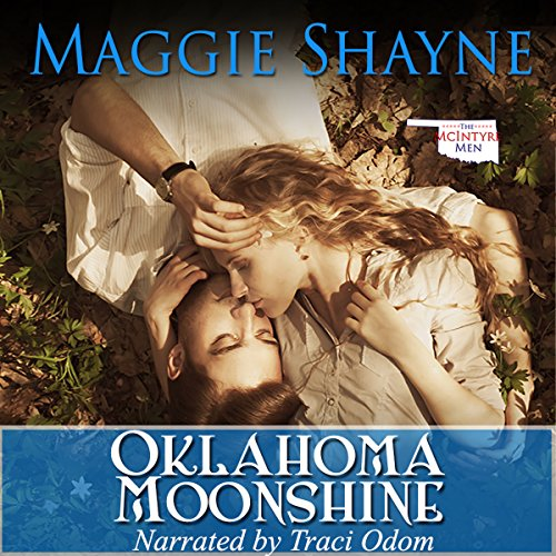 Oklahoma Moonshine cover art