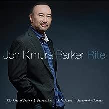 jon kimura parker rite of spring
