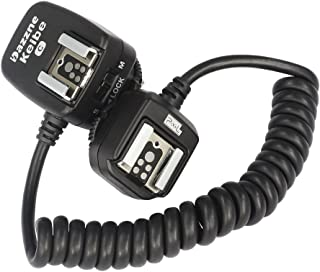 Paramount PW-MM1 16 Right-Angle Miniphone to Miniphone Straight Sync Cord