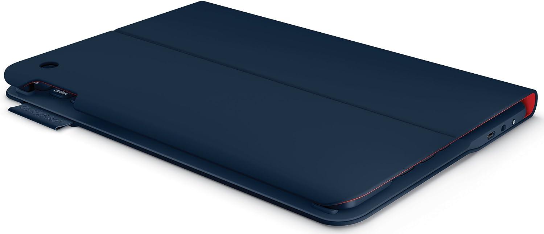Logitech Ultrathin Keyboard Folio for iPad 5, Midnight Navy