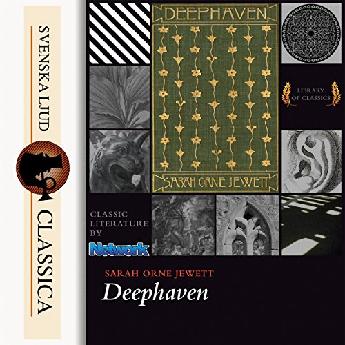 Deephaven audiobook cover art