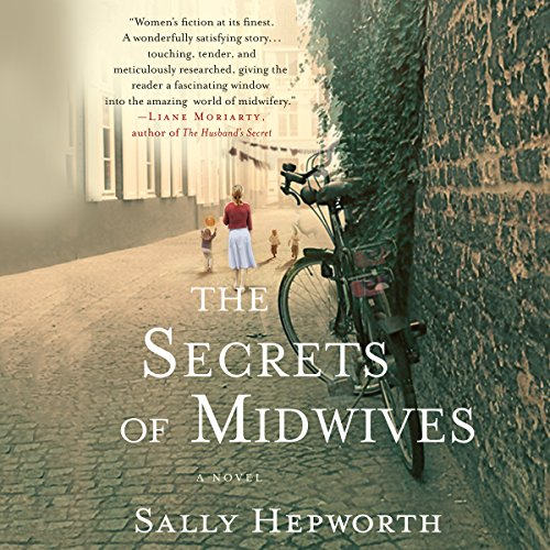 The Secrets of Midwives audiobook cover art