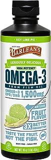 omega 3 drink mix