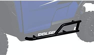Polaris New OEM General Extreme Kick-Out Steel Rock Sliders, 1000 EPS, 2881101