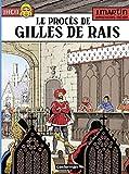 Jhen (Tome 17) - Le procès de Gilles de Rais - Format Kindle - 8,99 €