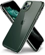 "Spigen Ultra Hybrid Funda iPhone 11 Pro MAX, Compatible con Apple iPhone 11 Pro MAX (6.5"") 2019 - Transparente"