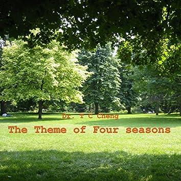 The Theme of Four Seasons