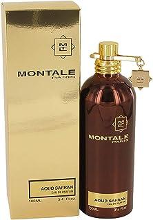 Aoud Safran by Montale Unisex Perfume Eau de Toilette 100ml