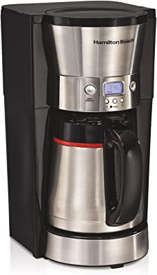 Melitta 12-Cup Coffee Maker, Programmable (46893A)
