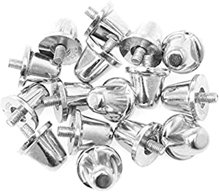 Rugby Union Studs (100 Pack) - 18mm