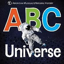 ABC Universe (AMNH ABC Board Books)