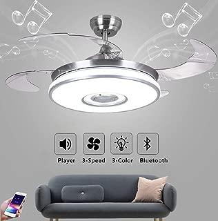 low hanging ceiling fan