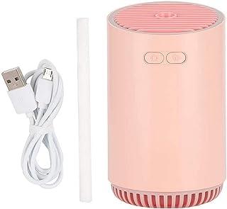 7 kleuren USB opladen draagbare LED vochtspray, vochtmeter voor gezichtsbevochtiging voor thuis slaapkamer babykamer & kan...