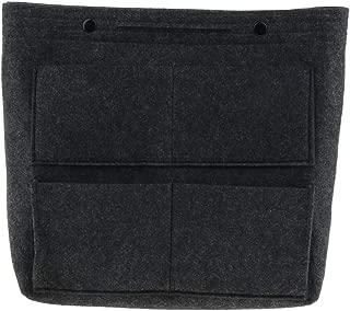 Prettyia Multi-Pocket Insert Bag Organizer Purse Storage Bag In Bag Handbag Pouch