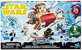 Star Wars Micro Force Advent Calendar Action Figure