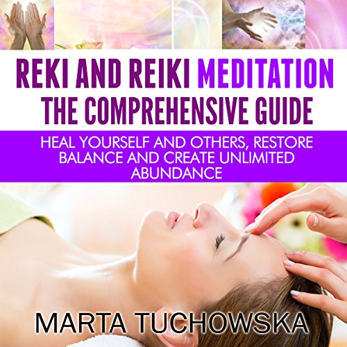 Reiki and Reiki Meditation Titelbild